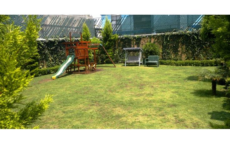 Foto de departamento en renta en  , anahuac i secci?n, miguel hidalgo, distrito federal, 2016294 No. 06