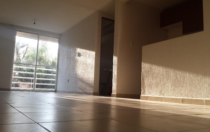 Foto de departamento en renta en  , anahuac i secci?n, miguel hidalgo, distrito federal, 2016294 No. 22