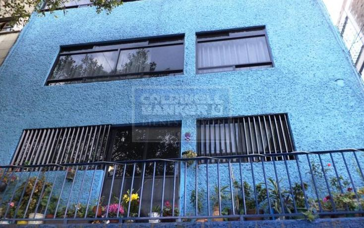 Foto de edificio en venta en  , anahuac ii sección, miguel hidalgo, distrito federal, 724557 No. 02