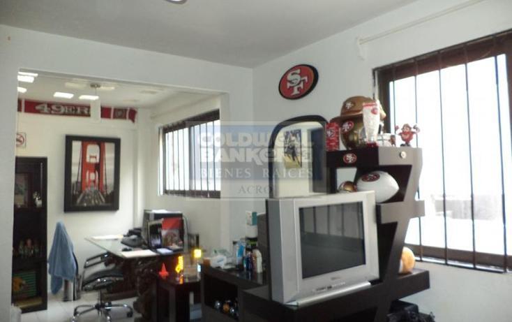 Foto de edificio en venta en  , anahuac ii sección, miguel hidalgo, distrito federal, 724557 No. 04