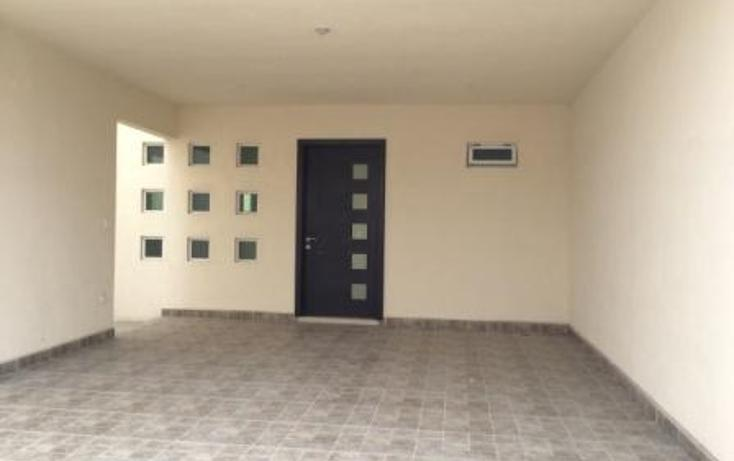 Foto de casa en venta en  , anáhuac la escondida, san nicolás de los garza, nuevo león, 1830486 No. 01