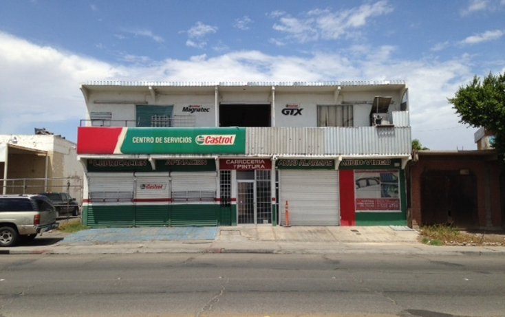 Foto de edificio en venta en  , anáhuac, mexicali, baja california, 1812470 No. 04