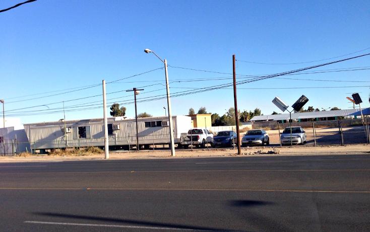 Foto de terreno comercial en venta en  , anáhuac, mexicali, baja california, 1977688 No. 01
