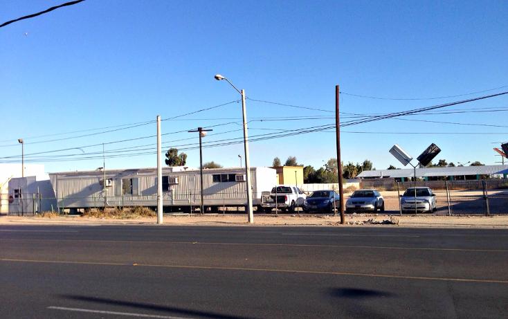 Foto de terreno comercial en venta en  , anáhuac, mexicali, baja california, 1977688 No. 02