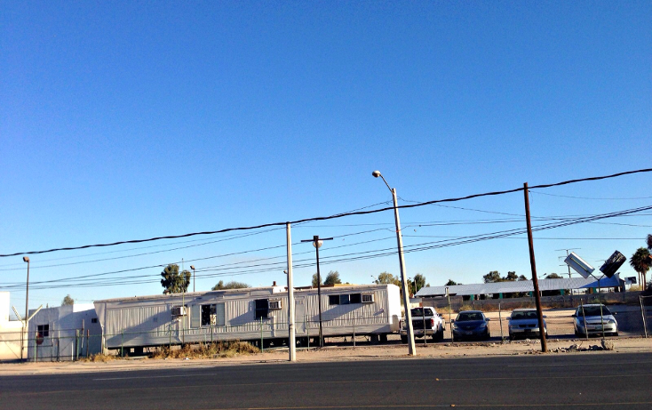 Foto de terreno comercial en venta en  , anáhuac, mexicali, baja california, 1977688 No. 03