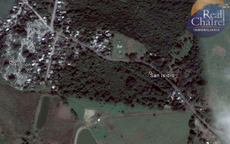 Foto de terreno habitacional en venta en, anáhuac, pueblo viejo, veracruz, 1187543 no 02