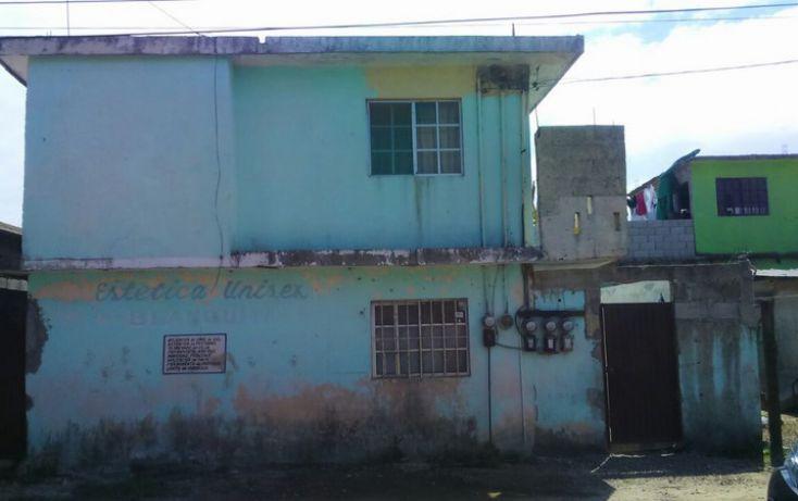 Foto de casa en venta en, anáhuac, pueblo viejo, veracruz, 1770404 no 01