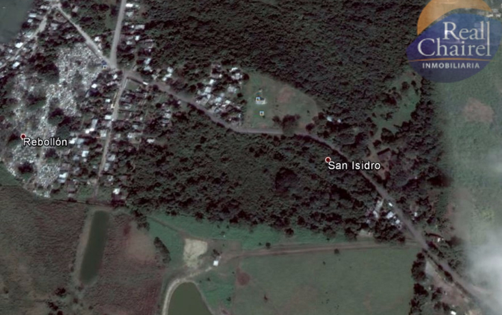 Foto de terreno habitacional en venta en  , anáhuac, pueblo viejo, veracruz de ignacio de la llave, 1187543 No. 02
