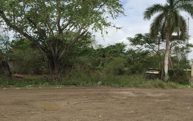 Foto de terreno habitacional en venta en  , anáhuac, pueblo viejo, veracruz de ignacio de la llave, 1265063 No. 01