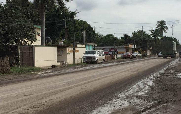 Foto de terreno habitacional en venta en  , anáhuac, pueblo viejo, veracruz de ignacio de la llave, 1265063 No. 07