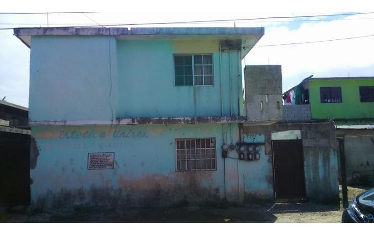 Foto de casa en venta en  , anáhuac, pueblo viejo, veracruz de ignacio de la llave, 1770404 No. 01