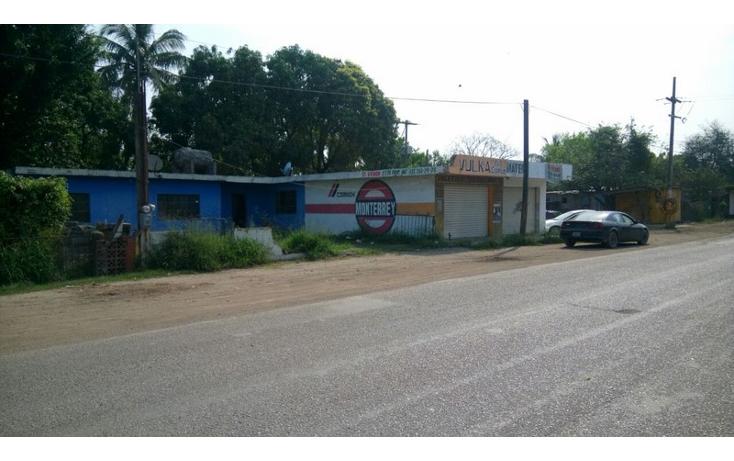 Foto de casa en venta en  , an?huac, pueblo viejo, veracruz de ignacio de la llave, 1829510 No. 01