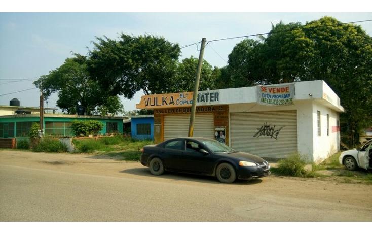 Foto de casa en venta en  , an?huac, pueblo viejo, veracruz de ignacio de la llave, 1829510 No. 04