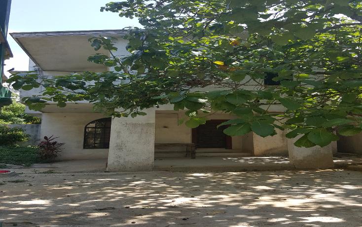 Foto de casa en venta en  , anáhuac, pueblo viejo, veracruz de ignacio de la llave, 1976708 No. 01