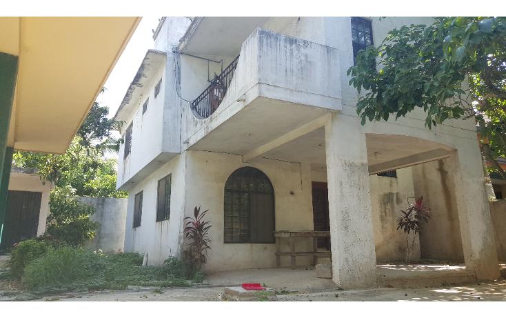 Foto de casa en venta en  , anáhuac, pueblo viejo, veracruz de ignacio de la llave, 1976708 No. 02