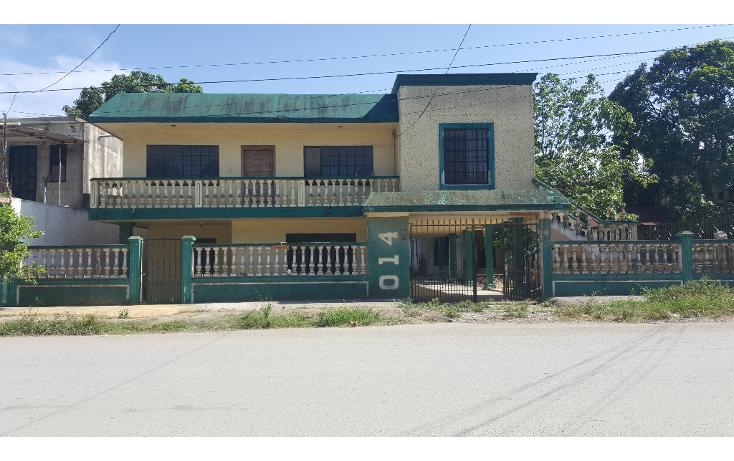 Foto de casa en venta en  , anáhuac, pueblo viejo, veracruz de ignacio de la llave, 2013666 No. 01