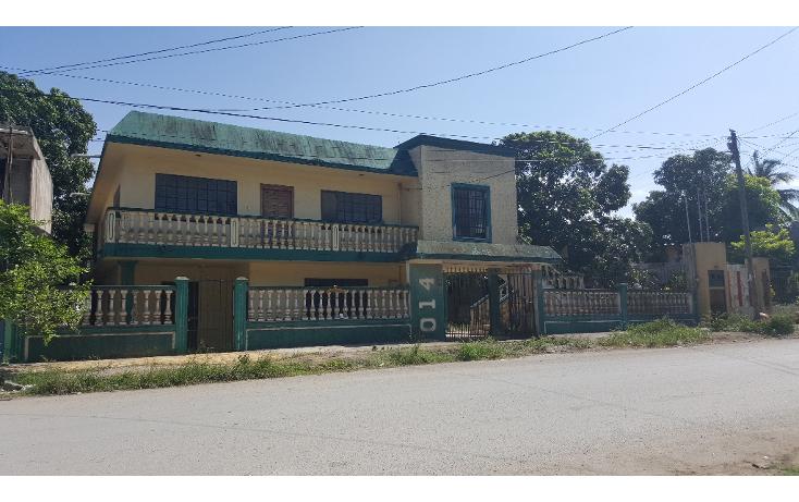 Foto de casa en venta en  , anáhuac, pueblo viejo, veracruz de ignacio de la llave, 2013666 No. 02