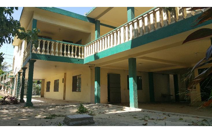 Foto de casa en venta en  , anáhuac, pueblo viejo, veracruz de ignacio de la llave, 2013666 No. 03