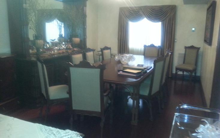 Foto de casa en venta en  , anáhuac, san nicolás de los garza, nuevo león, 1139639 No. 03