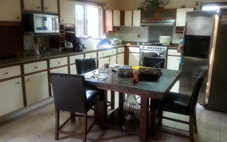 Foto de casa en venta en  , anáhuac, san nicolás de los garza, nuevo león, 1139639 No. 04