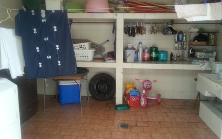 Foto de casa en venta en  , anáhuac, san nicolás de los garza, nuevo león, 1139639 No. 05