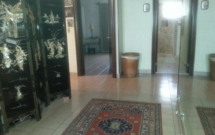 Foto de casa en venta en  , anáhuac, san nicolás de los garza, nuevo león, 1139639 No. 15