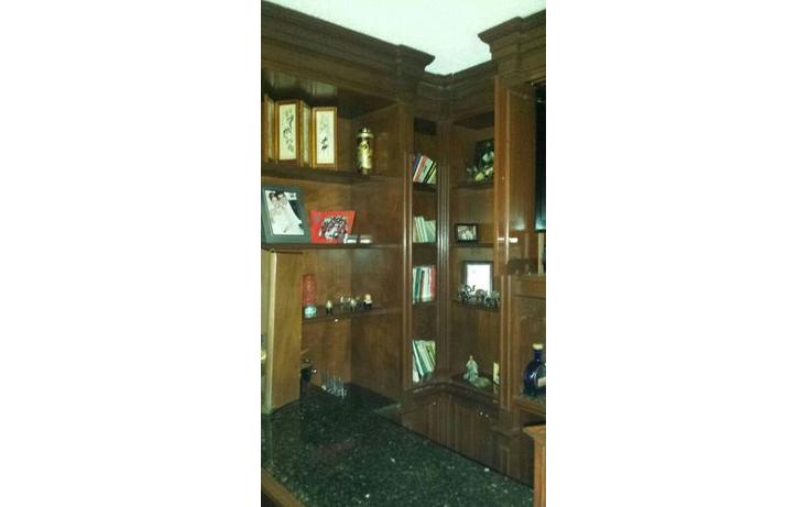 Foto de casa en venta en  , anáhuac, san nicolás de los garza, nuevo león, 1139639 No. 20