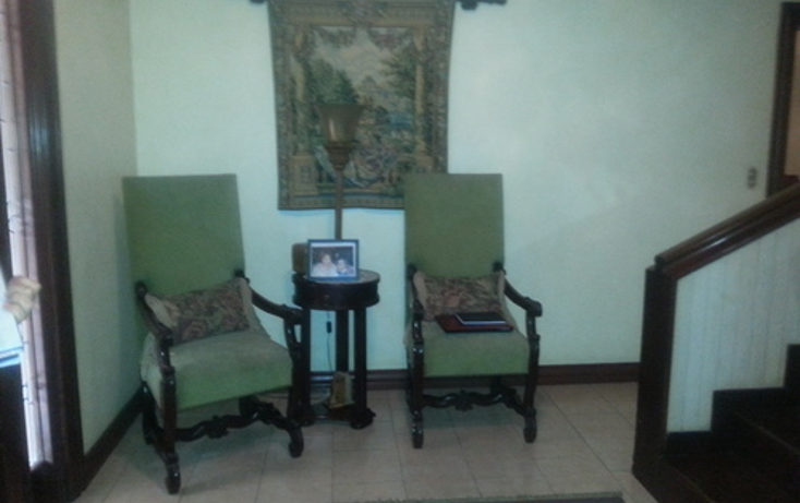Foto de casa en venta en  , anáhuac, san nicolás de los garza, nuevo león, 1139639 No. 21