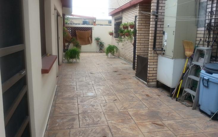 Foto de casa en venta en  , anáhuac, san nicolás de los garza, nuevo león, 1139639 No. 22