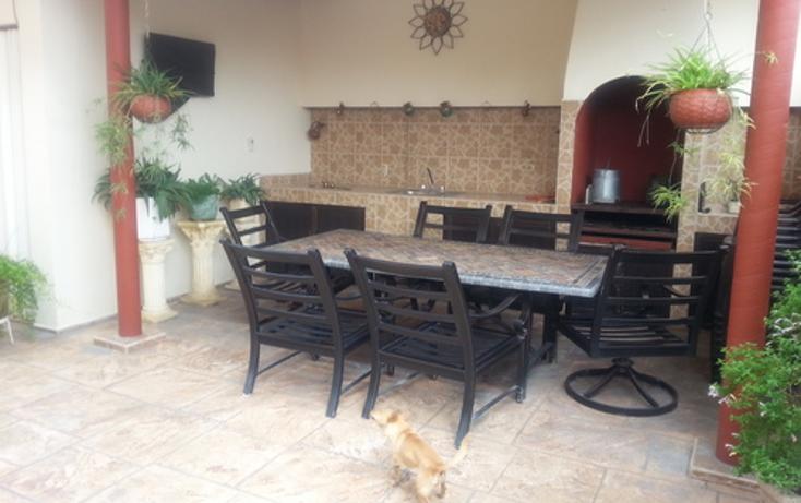 Foto de casa en venta en  , anáhuac, san nicolás de los garza, nuevo león, 1139639 No. 24