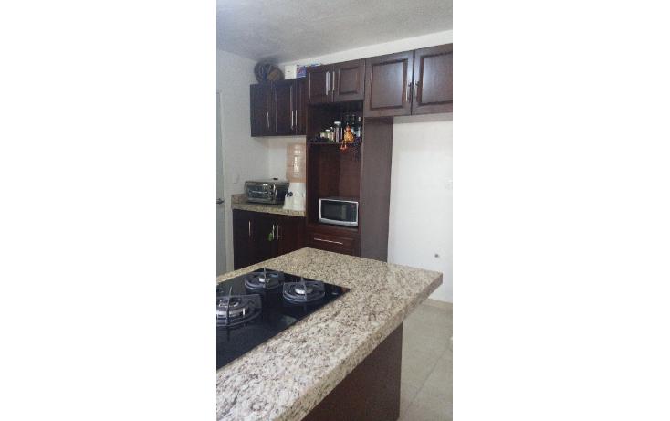 Foto de casa en venta en  , anáhuac, san nicolás de los garza, nuevo león, 1143137 No. 05
