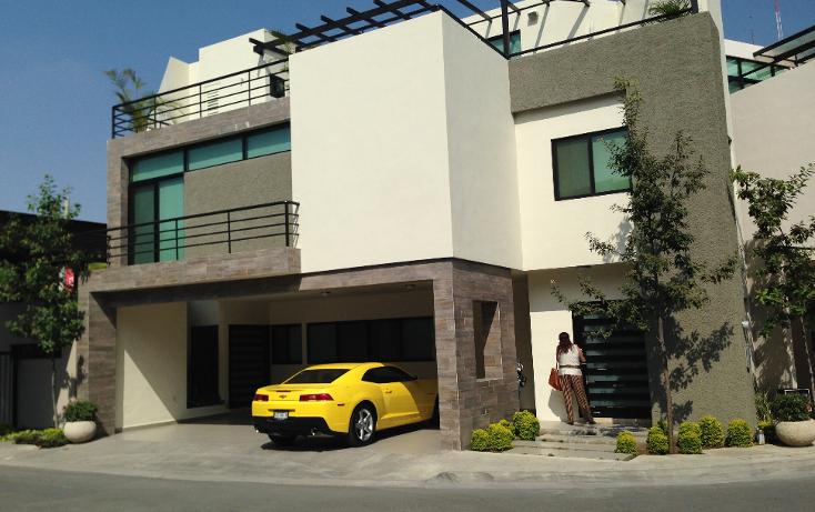 Foto de casa en venta en  , anáhuac, san nicolás de los garza, nuevo león, 1149593 No. 02
