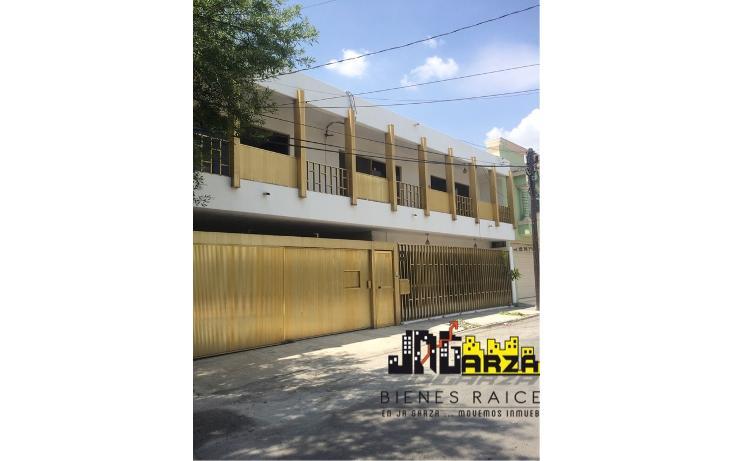 Foto de casa en venta en  , anáhuac, san nicolás de los garza, nuevo león, 1157809 No. 01