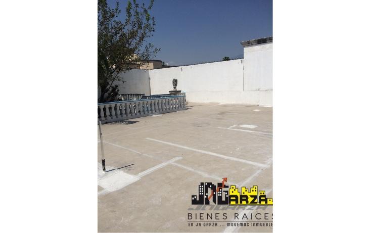 Foto de casa en venta en  , anáhuac, san nicolás de los garza, nuevo león, 1157809 No. 17
