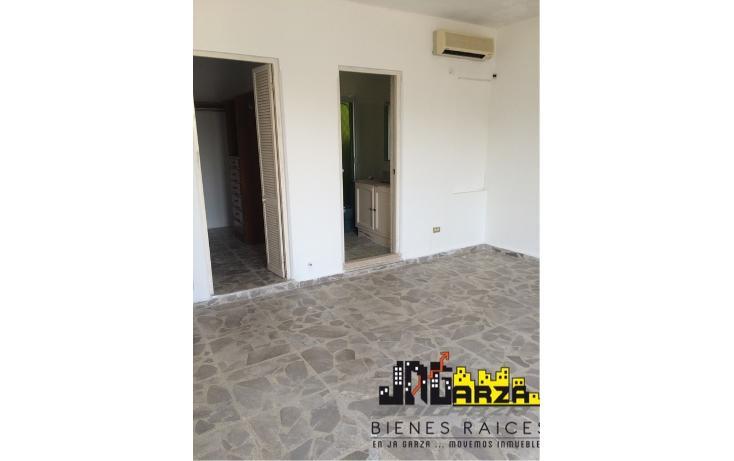 Foto de casa en venta en  , anáhuac, san nicolás de los garza, nuevo león, 1157809 No. 18
