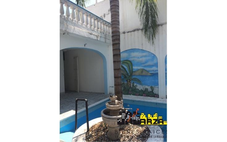 Foto de casa en venta en  , anáhuac, san nicolás de los garza, nuevo león, 1157809 No. 21