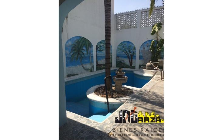 Foto de casa en venta en  , anáhuac, san nicolás de los garza, nuevo león, 1157809 No. 22