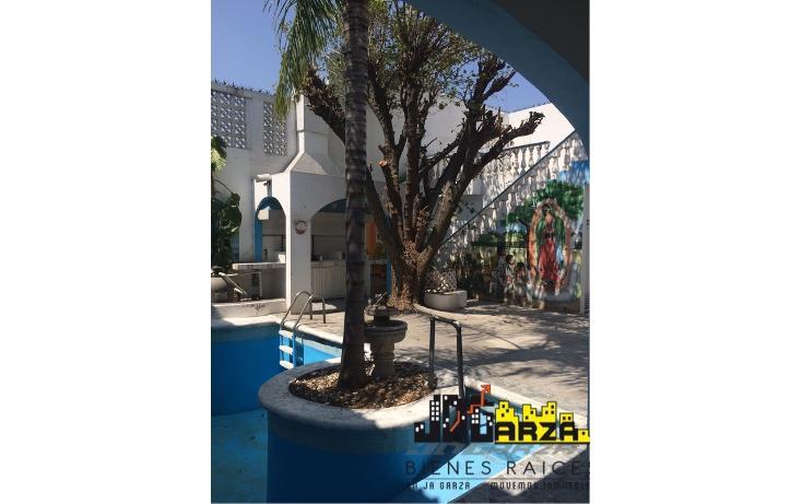 Foto de casa en venta en  , anáhuac, san nicolás de los garza, nuevo león, 1157809 No. 23