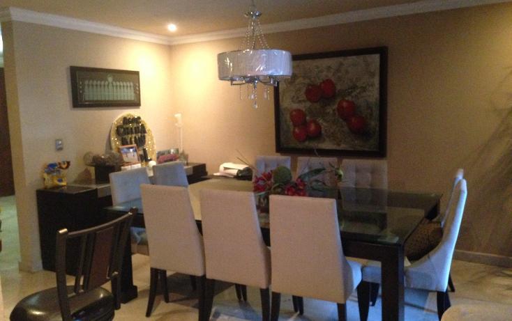Foto de casa en venta en  , anáhuac, san nicolás de los garza, nuevo león, 1203807 No. 03