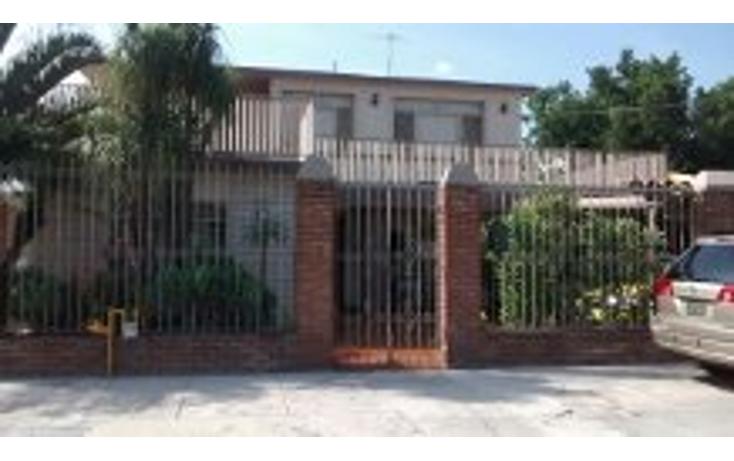 Foto de casa en venta en  , an?huac, san nicol?s de los garza, nuevo le?n, 1293653 No. 01
