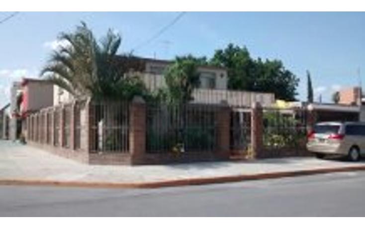 Foto de casa en venta en  , an?huac, san nicol?s de los garza, nuevo le?n, 1293653 No. 04