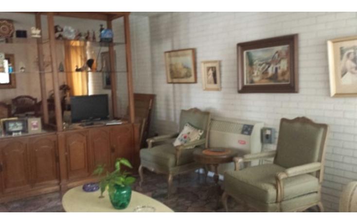 Foto de casa en venta en  , an?huac, san nicol?s de los garza, nuevo le?n, 1294799 No. 03