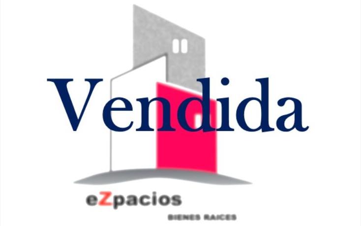 Foto de casa en venta en  , anáhuac, san nicolás de los garza, nuevo león, 1372269 No. 01