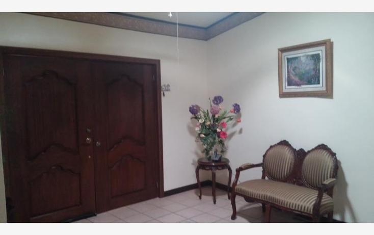 Foto de casa en venta en  , anáhuac, san nicolás de los garza, nuevo león, 1372269 No. 05