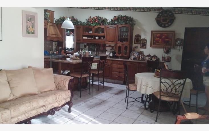 Foto de casa en venta en  , anáhuac, san nicolás de los garza, nuevo león, 1372269 No. 07
