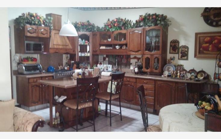 Foto de casa en venta en  , anáhuac, san nicolás de los garza, nuevo león, 1372269 No. 08