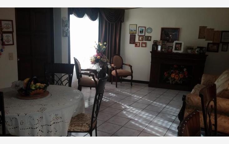 Foto de casa en venta en  , anáhuac, san nicolás de los garza, nuevo león, 1372269 No. 09