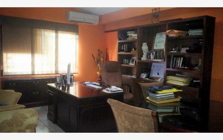 Foto de casa en venta en  , anáhuac, san nicolás de los garza, nuevo león, 1372269 No. 10