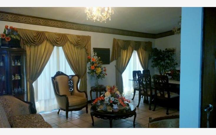 Foto de casa en venta en  , anáhuac, san nicolás de los garza, nuevo león, 1372269 No. 15