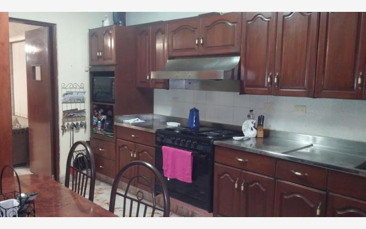 Foto de casa en venta en  , anáhuac, san nicolás de los garza, nuevo león, 1426011 No. 04